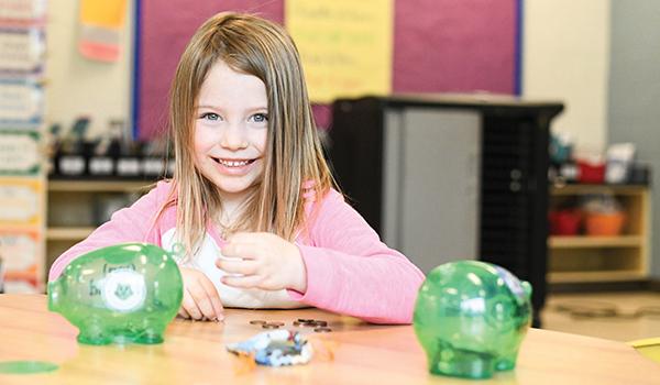 Cass Kickstart to Careers Helps Students Start Saving