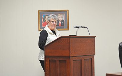 Cass County Commissioners Hear Presentation on Cass Kickstart to Careers