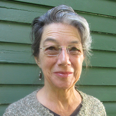 Ruth Andrews