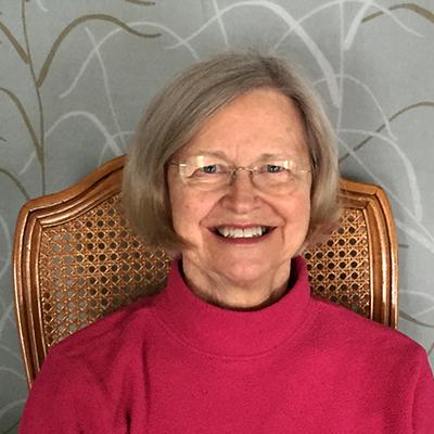 Margie Yarger
